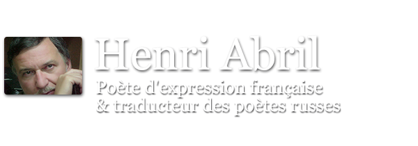 Henri Abril